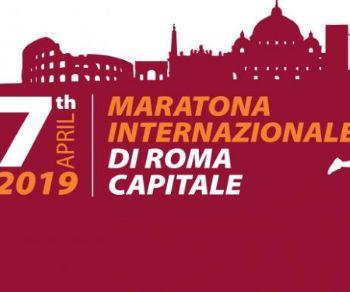 Altri eventi - Maratona Internazionale di Roma 2019