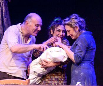 Uno spettacolo di Gianni Clementi dove i protagonisti sono in sentimenti