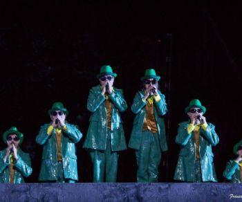 I SeiOttavi in tournée con Ficarra e Picone