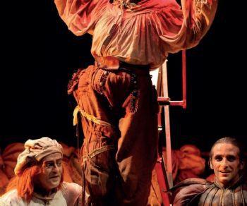 Festival Francese Gouttes de Théâtre // Gocce di teatro
