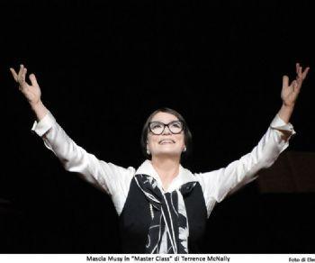 Un ricordo della divina Callas a quarant'anni dalla morte