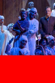 Torna dopo il successo della scorsa stagione a Roma e in tutta italia il musical, una delle più amate commedie musicali italiane che Alessandro Longobardi ha riportato sulle scene in tutto il suo splendore
