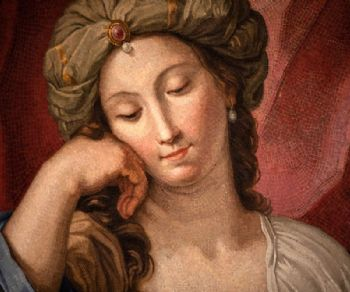 La Visione di sant'Andrea Corsini di Guido Reni