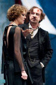 Sebastiano Lo Monaco interpreta l'opera di Pirandello