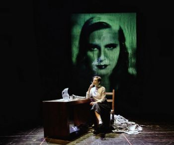 Spazio del Racconto rassegna di drammaturgia contemporanea 2018/2019 IV edizione