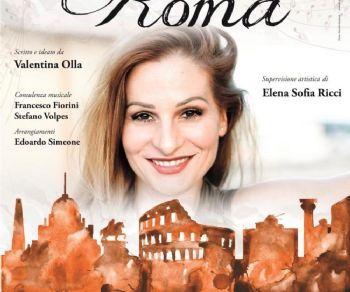 Valentina Olla porta in scena al Teatro Marconi la Roma de'na vorta