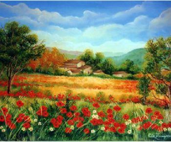 Opere di Rita Zamponi