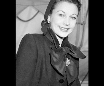 Vivien Leigh raccontata dagli scatti, dalle locandine e dalle riviste, una selezione di immagini dell'attrice con una sezione speciale dedicata a Via col Vento