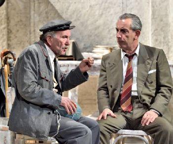 In scena il capolavoro eduardiano con la regia di Marco Tullio Giordana