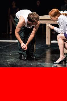 Spettacolo scritto e diretto da Francesco Petruzzelli, vincitore del Premio di Produzione Carmelo Rocca