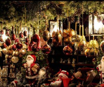 Dal 15 Dicembre si accendono le luci del villaggio promosso da Valore Impresa
