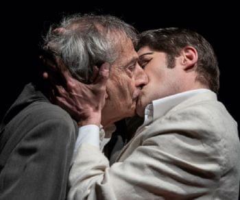 Roberto Bacci porta in scena Quasi una vita quella di Giovanna Daddi e Dario Marconcini, coppia di teatro e di vita