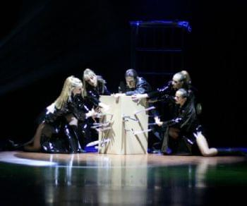 Il nuovo spettacolo con i migliori illusionisti del mondo. Festival Internazionale della Magia 16ª edizione