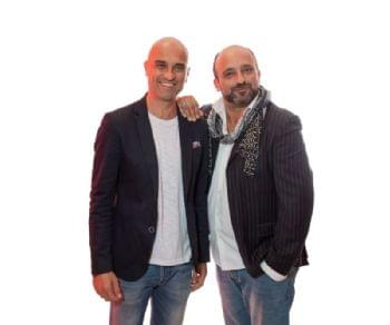 Il duo comico Pablo e Pedro al debutto con un nuovo esilarante spettacolo