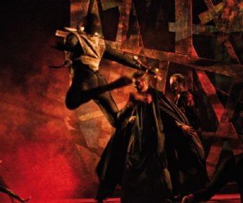 Il tour dantesco prosegue sui principali palcoscenici italiani