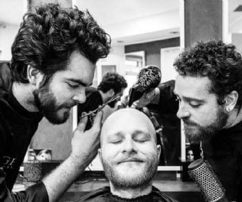 In scena la lirica pop dei Tre Barba