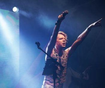 Omaggio a David Bowie a tre anni dalla scomparsa