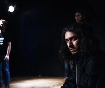 Spettacolo teatrale in salsa punk liberamente tratto da Federico Garcia Lorca