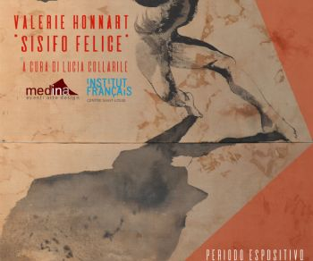 Gallerie - Sisifo Felice di Valerie Honnart