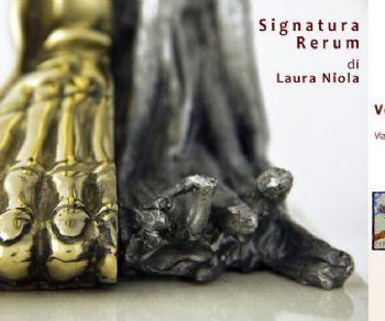 Gallerie - Signatura Rerum di Laura Niola