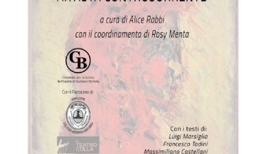 Gallerie - GUSTAVO BONORA. ARTISTA CONTROCORRENTE Solo Exhibit Online Preview