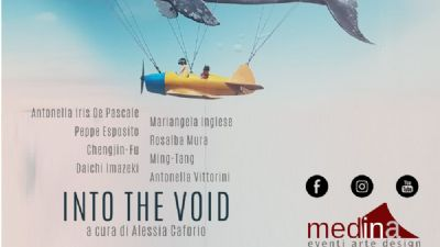 Mostre - INTO THE VOID