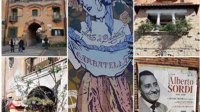 Visite guidate - I cento anni di Garbatella