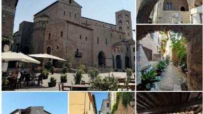 Visite guidate - Il Borgo Storico di Anagni