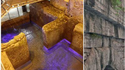 Visite guidate - La Roma sotterranea dell'Acqua ed il Vicus Caprarius