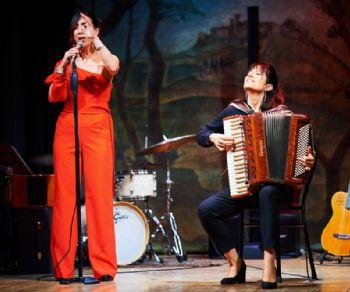 Locali - Le Valentine - Tango
