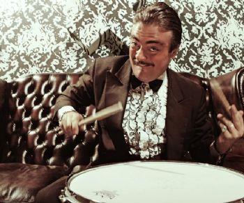 Concerti - Emanuele Urso e il Sestetto Swing di Roma