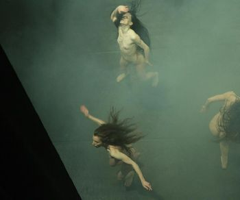 Spettacoli - La Morte e La Fanciulla