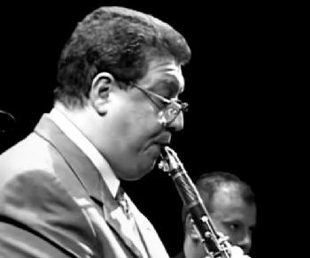 Concerti - Artie Shaw Tribute