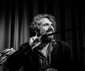 Concerti: Mario Donatone live