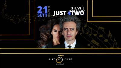 Concerti - Just 4 Two