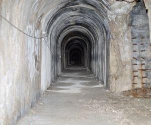 """Dalla storia del """"biondo"""" Tevere a quella dei rifugi-bunker del Monte Soratte"""