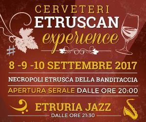Festival - Etruria Jazz Festival