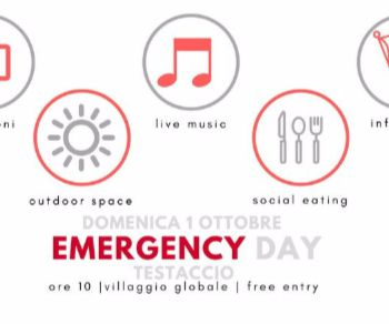 Rassegne - Emergency Day