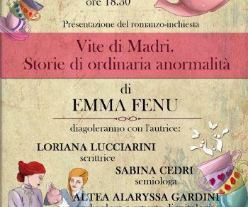 Presentazione del romanzo-inchiesta di Emma Fenu