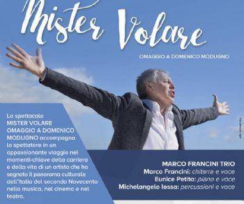 Concerti - Mister Volare