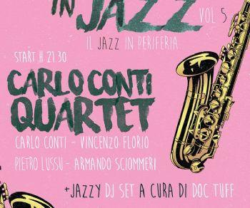 Concerti - Quadraro in Jazz Vol.5