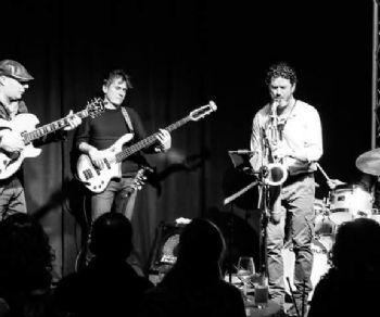 "Locali - ""Bagaria"" Jazz Metropolitano"