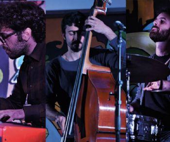 Locali - Trio Bax