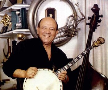 Concerti - Lino Patruno Jazz Show