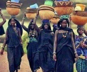 Spettacoli: Le donne al Baobab