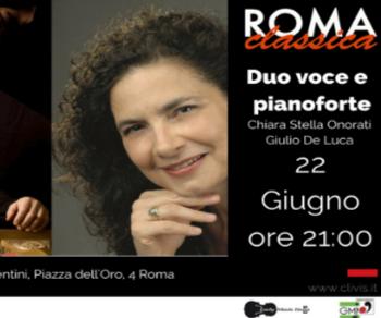 Concerti - Duo voce e pianoforte, Fate, Folletti ed altre Creature fantastiche