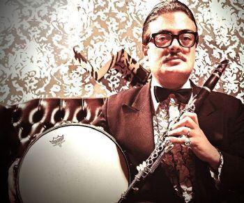 """Concerti - Emanuele Urso """"The King Of Swing"""" Septet live"""
