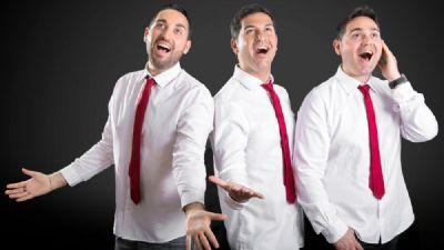 Concerti - I gemelli di Guidonia feat. Gli Aristogattoni