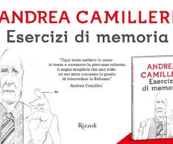 Presentazione del libro di Andrea Camilleri
