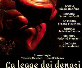 Spettacoli - La legge dei denari